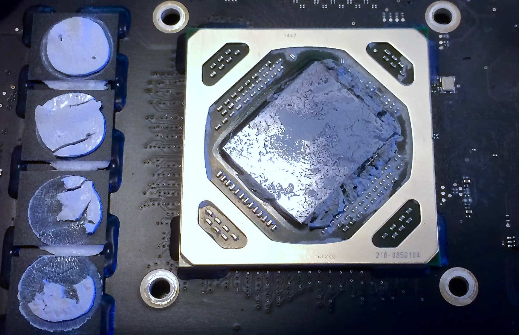 thermal compound