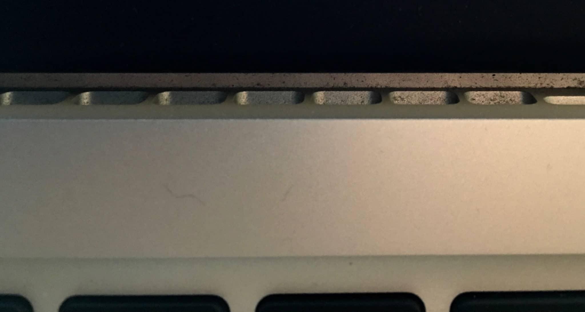 macbook pro vent