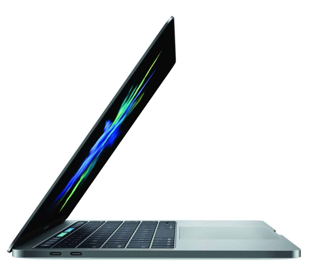 15 inch MacBook Pro with Touchbar