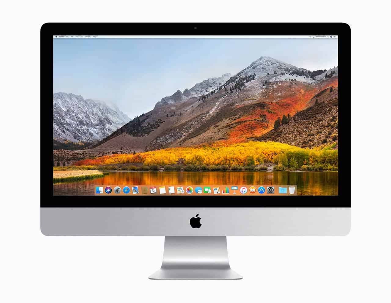 macOS High Sierra Public Beta